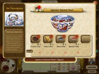 Rare Treasures: Dinnerware Trading Company Game screenshot 3