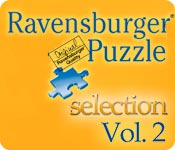 Free Ravensburger Puzzle 2 Selection Game