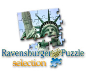 Free Ravensburger Puzzle Selection Game