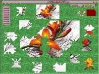 Real Jigsaw Puzzle Game screenshot 1