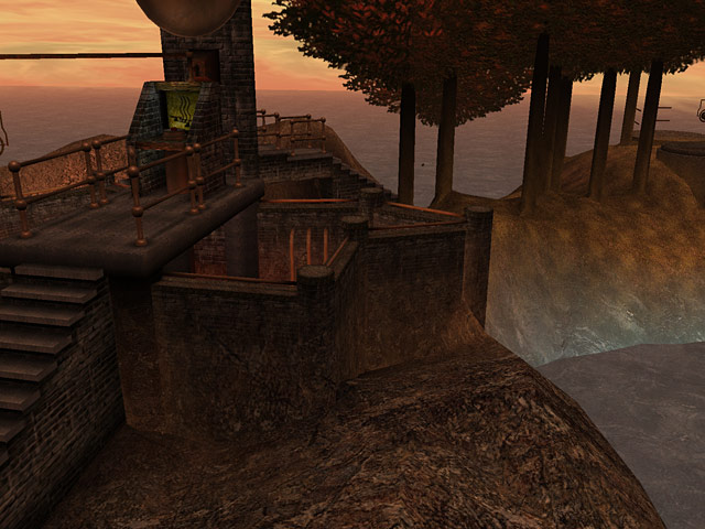 RealMYST Game screenshot 3