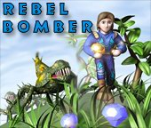 Free Rebel Bomberman Game