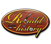 Free Rebuild the History Game