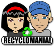 Free Recyclomania Game