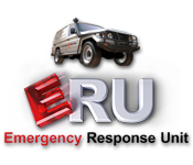 Free Red Cross: Emergency Response Unit Game