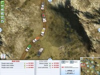 Red Cross: Emergency Response Unit Game screenshot 2