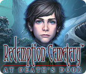 Free Redemption Cemetery: At Death's Door Game