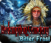 Free Redemption Cemetery: Bitter Frost Game