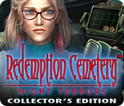 Free Redemption Cemetery: Night Terrors Collector's Edition Game