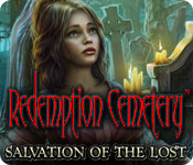 Free Redemption Cemetery: Salvation of the Lost Game