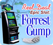 Free Reel Deal Epic Slot: Forrest Gump Game
