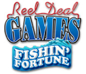 Free Reel Deal Slots: Fishin' Fortune Game