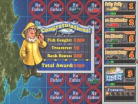 Reel Deal Slots: Fishin' Fortune Game Download screenshot 2