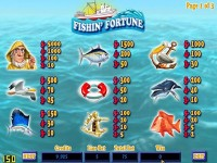 Reel Deal Slots: Fishin' Fortune Games Download screenshot 3