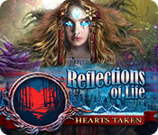 Free Reflections of Life: Hearts Taken Game