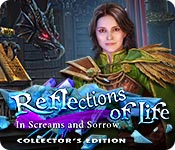 Free Reflections of Life: In Screams and Sorrow Collector's Edition Game