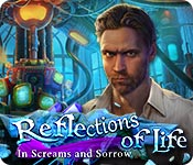 Free Reflections of Life: In Screams and Sorrow Game