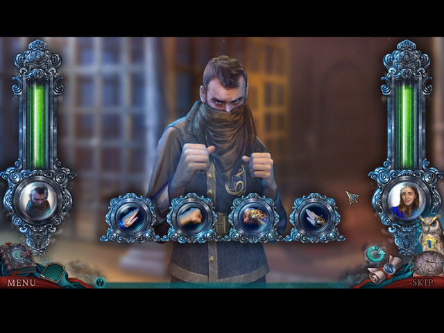 Reflections of Life: In Screams and Sorrow Game screenshot 3