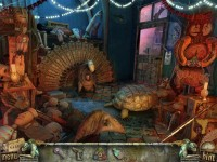 Reincarnations: Uncover the Past Collector's Edition Game screenshot 1