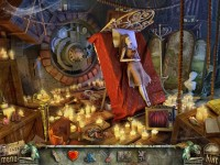 Reincarnations: Uncover the Past Collector's Edition Game screenshot 2
