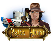 Free Relic Hunt Game