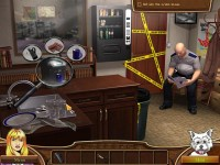 Relics of Fate: A Penny Macey Mystery Game screenshot 3