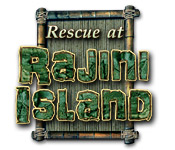 Free Rescue at Rajini Island Game