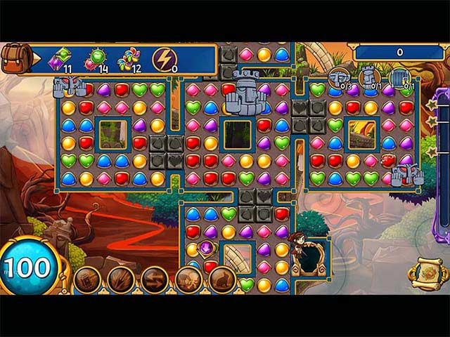 Rescue Quest Gold Collector's Edition Game screenshot 3