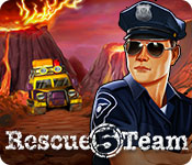 Free Rescue Team 5 Game
