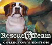 Free Rescue Team 6 Collector's Edition Game