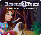 Free Rescue Team 7 Collector's Edition Game
