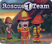 Free Rescue Team 7 Game