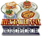 Free Restaurant Empire Game