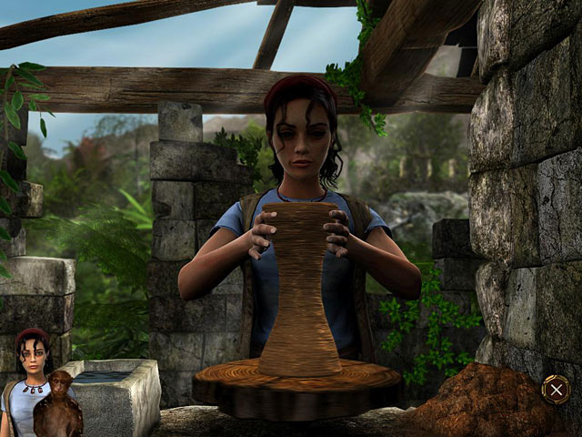 Return to Mysterious Island 2: Mina's Fate Game screenshot 3