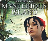 Free Return to Mysterious Island Game