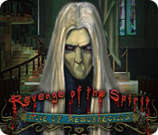 Free Revenge of the Spirit: Rite of Resurrection Game