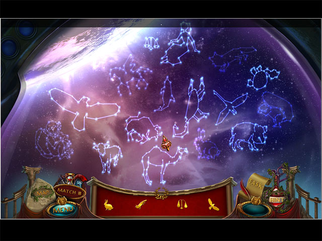 Revived Legends: Titan's Revenge Collector's Edition Game screenshot 1