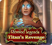 Free Revived Legends: Titan's Revenge Game