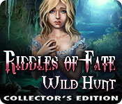 Free Riddles of Fate: Wild Hunt Collector's Edition Game
