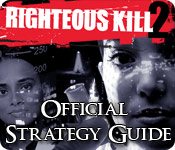 Free Righteous Kill 2: The Revenge of the Poet Killer Strategy Guide Game