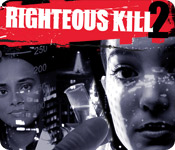 Righteous Kill 2 Game