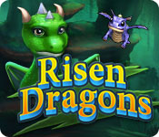 Free Risen Dragons Game