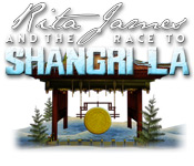 Free Rita James and the Race to Shangri La Game