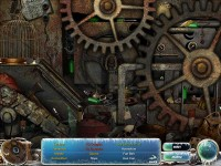 Rita James and the Race to Shangri La Game screenshot 3