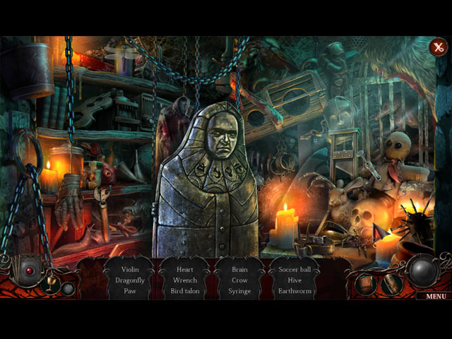 Rite of Passage: Deck of Fates Collector's Edition Game screenshot 2