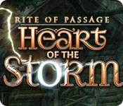 Free Rite of Passage: Heart of the Storm Game