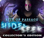 Free Rite of Passage: Hide and Seek Collector's Edition Game