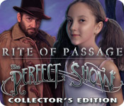 Free Rite of Passage: The Perfect Show Collector's Edition Game