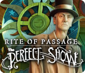 Free Rite of Passage: The Perfect Show Game