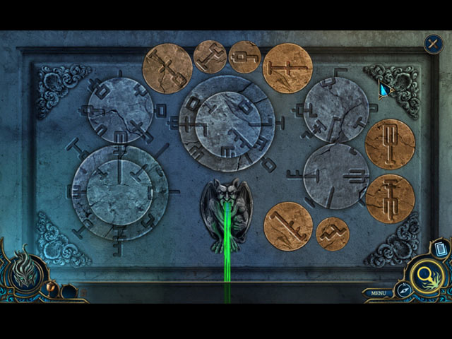Rite of Passage: The Sword and the Fury Game screenshot 3